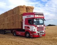 New Boyles Pic General Haulage
